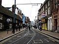 Croydon, George Street - geograph.org.uk - 1775571.jpg