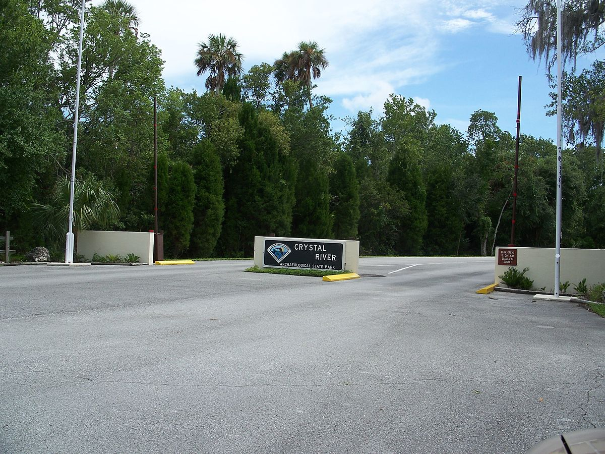 Crystal River Florida Food Pantries
