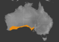 Ctenophorus chapmani distribution map.png