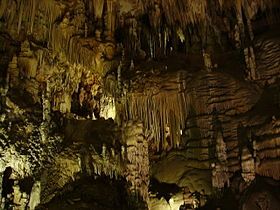 Image illustrative de l'article Grotte de Nerja
