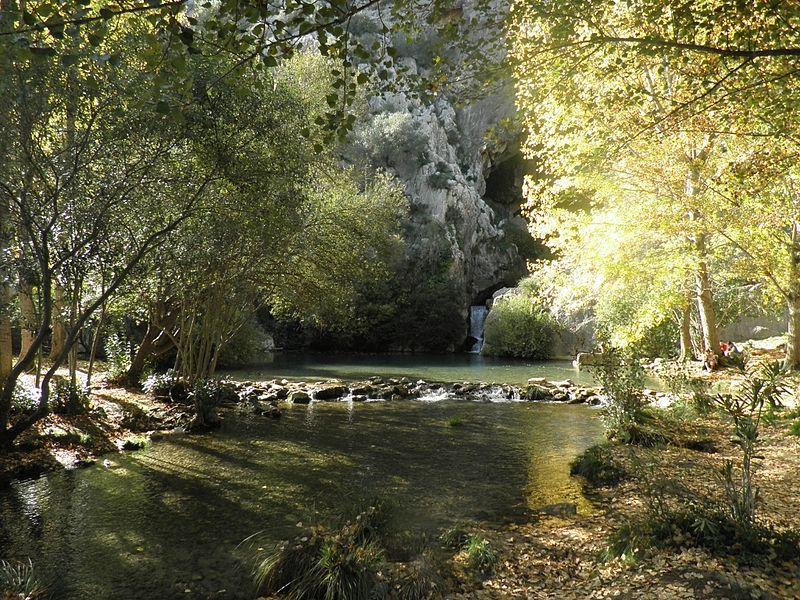 Atrações turísticas em Ronda