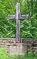 Czarne (Lipna), cmentarz wojenny nr 45 (HB2).jpg
