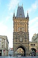 Czech-03721 - Powder Tower (32863323142).jpg