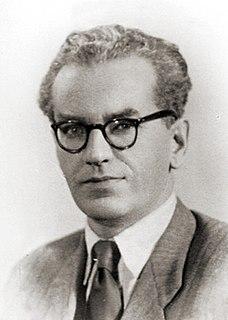 Czesław Bobrowski Polish politician and economist