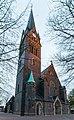 Dülmen, Buldern, St.-Pankratius-Kirche -- 2015 -- 5442.jpg