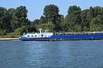 Düsseldorf Benrath - Benrather Schloßufer - Rhein - Eiltank70-02326791 02 ies.jpg