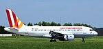 D-AKNN - Germanwings - Airbus A319 (34808292202).jpg
