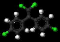 Dichlorodiphenyldichloroethylene