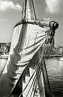 Voile (navire)