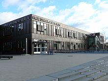 free university of berlin germany english