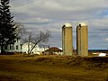 Dairy Farm near Mt, Horeb - panoramio.jpg