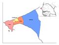 Dakar departments.png