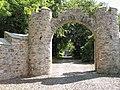 Dalcross Castle - geograph.org.uk - 215990.jpg
