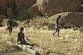 Damara Living Museum - Damaraland in Namibia - 07.jpg