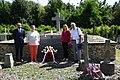 Damian Ciarciński, Letychiv Cemetery.jpg
