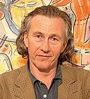 Gunter Damisch: Age & Birthday
