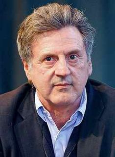 Daniel Auteuil French actor and director