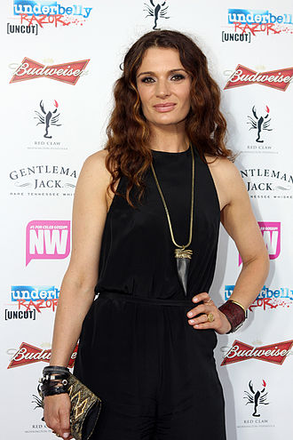Wentworth (TV series) - Actress Danielle Cormack was cast as Bea Smith.