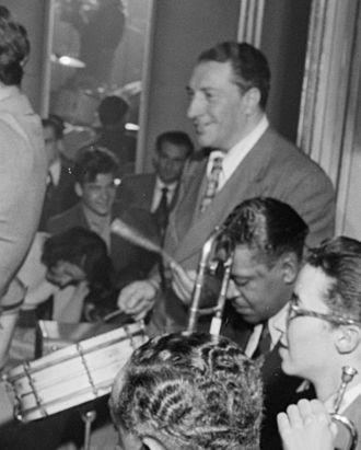 Danny Alvin - Danny Alvin, 1947
