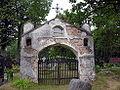 Dauginiu kapinaiciu vartai, 2006-07-18.JPG