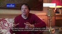 File:David Graeber - Dette, 5000 ans d'histoire.webm