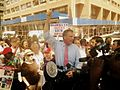De Blasio on Imminent LICH Closure- Brooklyn Has Been Lied To (9314480653).jpg