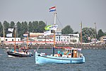 De NG 63 VESTERHAVET bij Sail Amsterdam 2015 (01).JPG