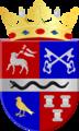 De Ronde Venen wapen 2016.png