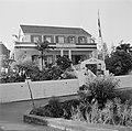 De administrateurswoning op Saba waar het koninklijk paar ontvangen zal worden, Bestanddeelnr 252-4079.jpg