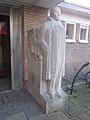 De hoofdonderwijzer Jan van Luijn Laan van Chartroise Utrecht.jpg
