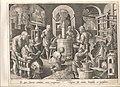 De uitvinding van de distillatie, anoniem, Museum Plantin-Moretus ,PK OPB 0186 008.jpg