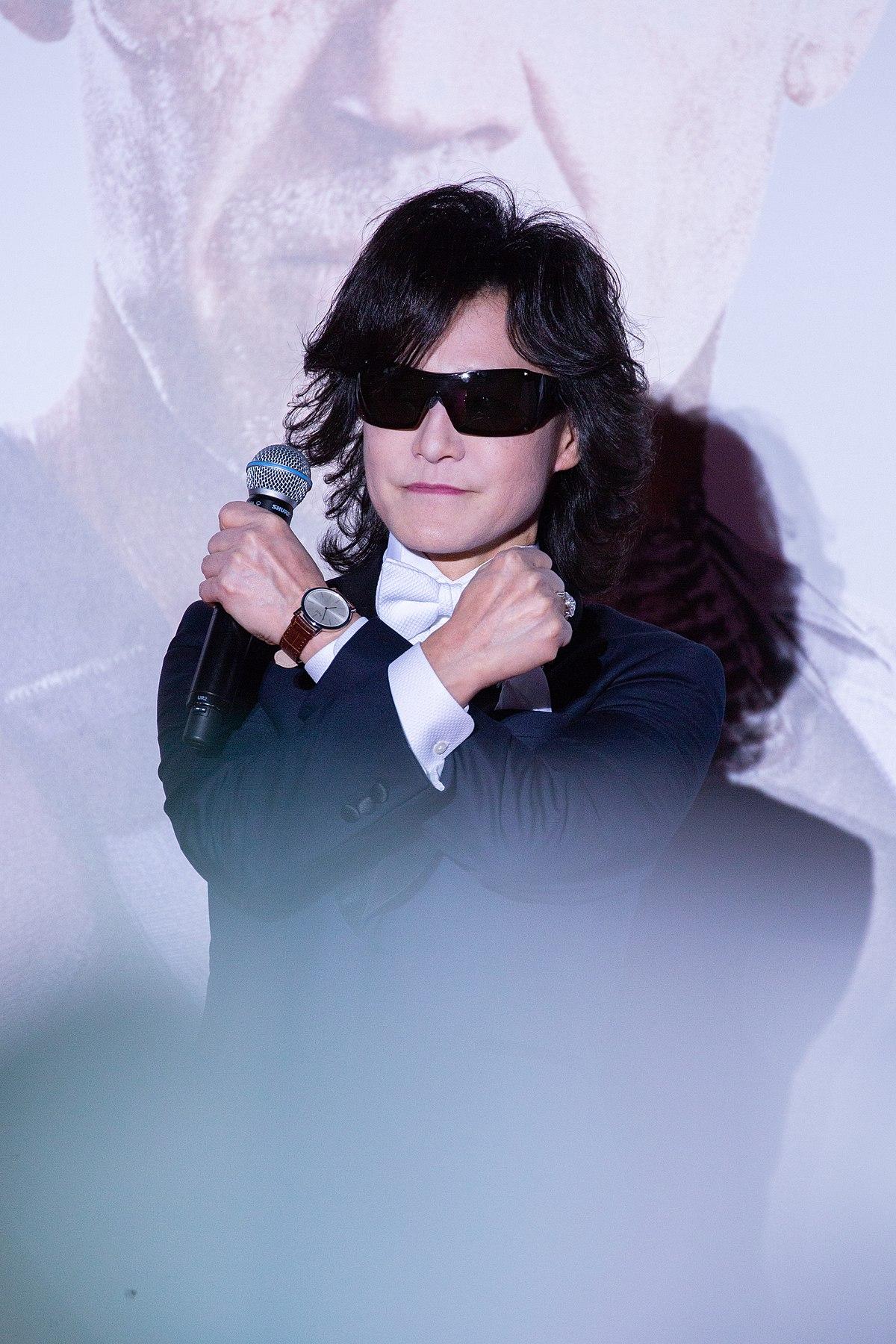 Toshi Musician Wikipedia
