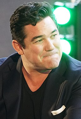 Dean Cain Brussels Comic Con 2018 (cropped).jpg