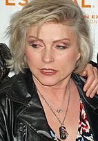Madonna (entertainer) - Wikipedia