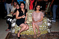 Deepshikha, Divya Dutta at Mika's birthday bash hosted by Kiran Bawa 18.jpg