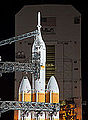 Delta IV-H with EFT-1 at CCAFS-37B after tower rollback (201412040003HQ).jpg