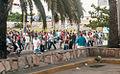 Demostration in PROVEMED, Margarita Island 12F.jpg