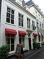 Den Haag - Oude Molstraat 40.JPG