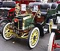 Dennis 1902 at Regent Street Motor Show 2011.jpg