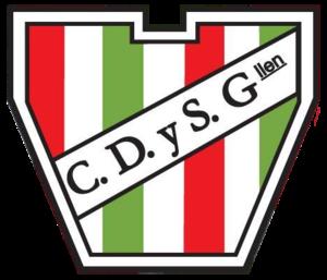 Deportivo Guaymallén - Image: Dep guaymallen logo