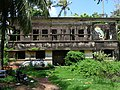 Derelict Mansion Abandoned in War - Kep - Cambodia - 02 (48543299516).jpg
