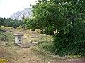 Dergah yolundaki çeşme longuner - panoramio.jpg