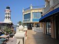Destin FL Lighthouse Commanders Palace.JPG