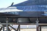 Detail of F-16 radar target (Composite of 84-1228 & 78-0105) (27575562076).jpg