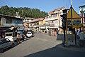 Dhalli Chowk Area - NH-22 - Shimla 2014-05-08 2008.JPG