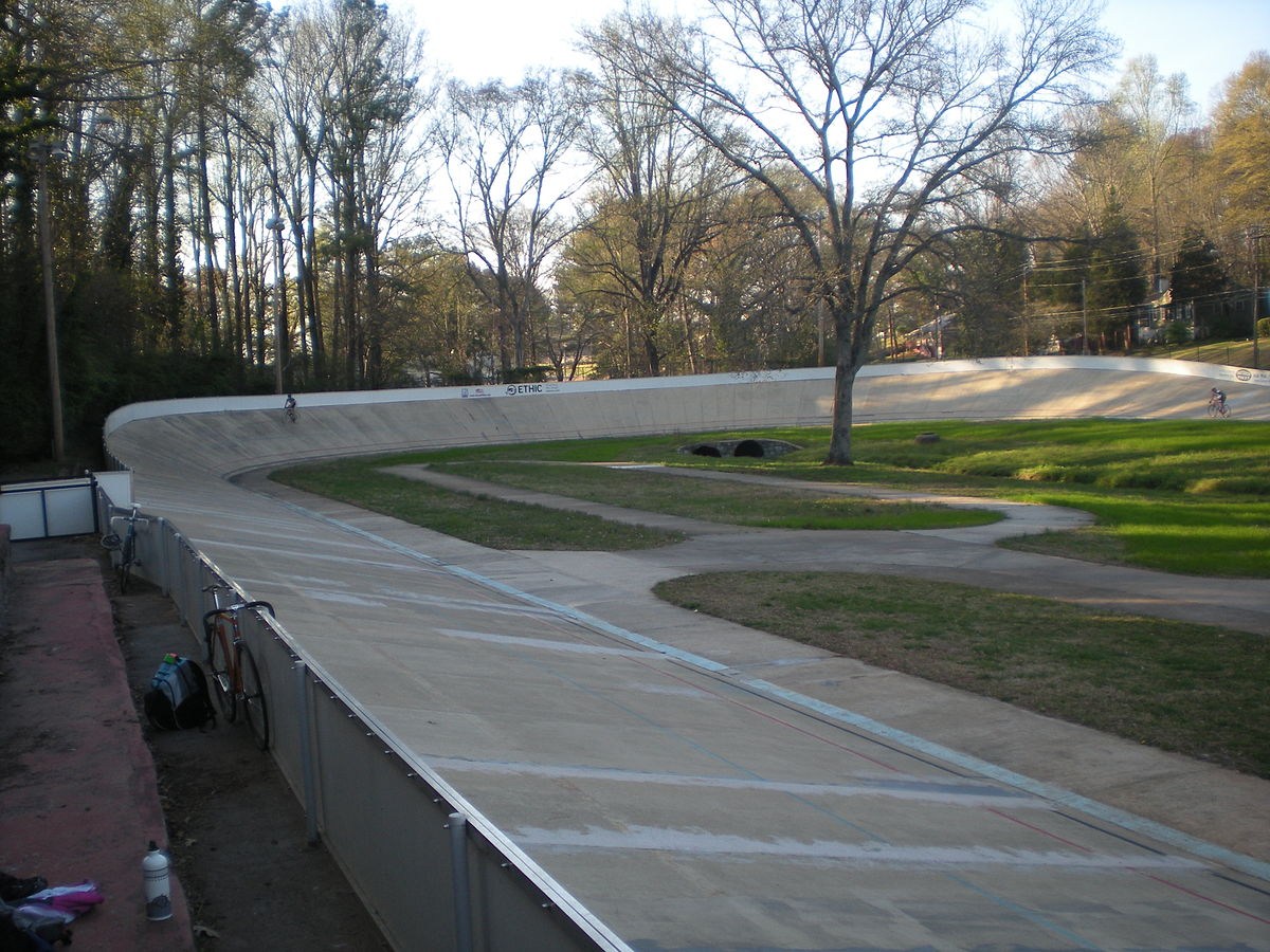 Dick Lane Velodrome Wikipedia