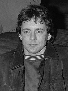Dick Maas Dutch film director