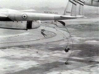 Operation Castor French airborne operation of the First Indochina War