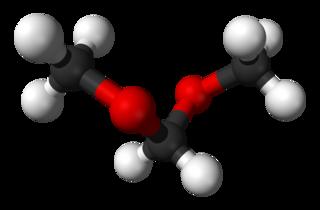 Dimethoxymethane chemical compound