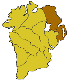 The Diocese of Down and Connor within the Province of Armagh